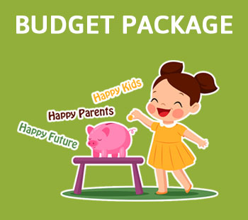 Budget-Package